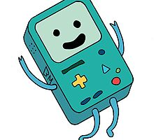 Bmo by ScaredCream