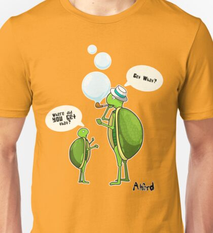 Get what turtle? T-Shirt