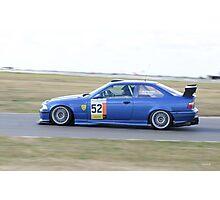 Matthew Hampson BMW e36 M3   Photographic Print