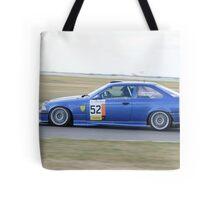 Matthew Hampson BMW e36 M3   Tote Bag