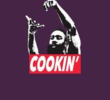 COOKIN' Unisex T-Shirt