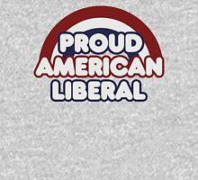 Proud american liberal Tank Top