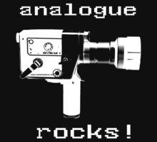analogue rocks by mandj
