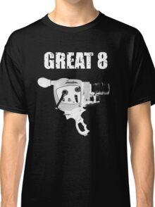 Great 8 Classic T-Shirt