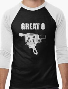Great 8 Men's Baseball ¾ T-Shirt
