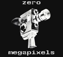 zero megapixels by mandj