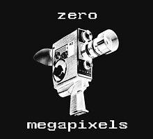 zero megapixels Unisex T-Shirt