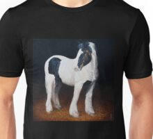 Heavy Stallion-Glin Fair Unisex T-Shirt