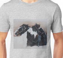A little comfort-Milltown Fair Unisex T-Shirt