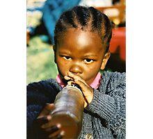 Daria's Fanta 2 Photographic Print