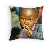 Daria's Fanta 2 Throw Pillow