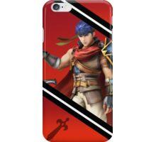 Ike Original-Smash 4 Phone Case iPhone Case/Skin