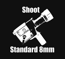 shoot standard 8mm Unisex T-Shirt