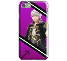 Robin/Male Original-Smash 4 Phone Case iPhone Case/Skin