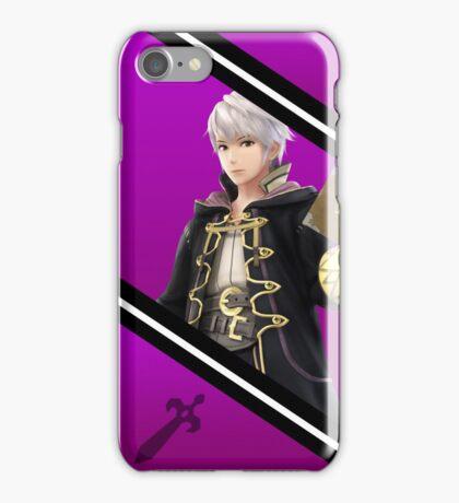 Robin/Male Original-Smash 4 Phone Case iPhone Case/Skin