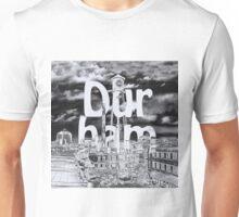 Pop Durham Unisex T-Shirt