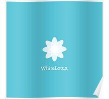 Avatar Brands- The White Lotus Poster
