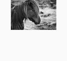 The Icelandic horse Unisex T-Shirt