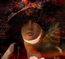 Raised Eyes by Doris B. Lambling's COLORGETICS