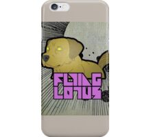 Flying Lotus- Zodiac Shit iPhone Case/Skin