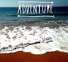Adventures by the sea by katejryan