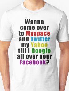 Popular Saying T-Shirt