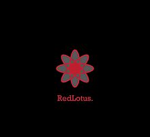 Avatar Brands- The Red Lotus by August Designs
