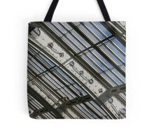Victorian Glasshouse Ceiling Detail Tote Bag