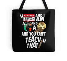 """"""" My name is Enzo Amore Tote Bag"""