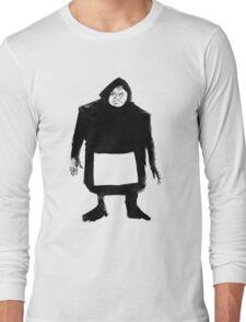 Emilia Wants a Boyfriend Long Sleeve T-Shirt