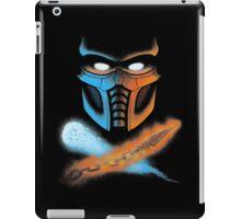 FINISH HIM! iPad Case/Skin