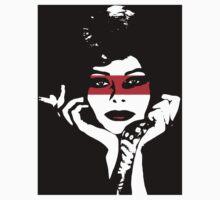 '60s Vixen by Kelvin Giraldo