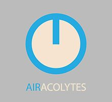 Avatar Brands- The Air Acolytes by August Designs
