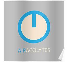 Avatar Brands- The Air Acolytes Poster