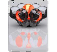 Group of Bulbs iPad Case/Skin