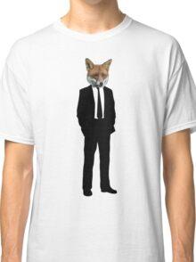 Sharp Fox Classic T-Shirt