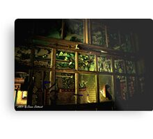 old rooms Metal Print