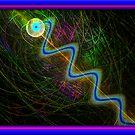 Lines & Wiggles by George  Link