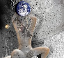 gaia the root of it all by arteology