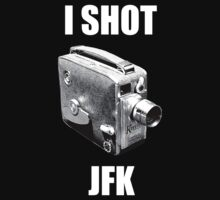 I shot jfk by mandj