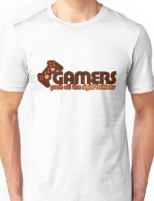 Gamers T-Shirt