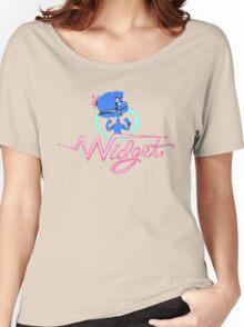 Widget Women's Relaxed Fit T-Shirt
