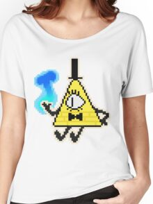 Bill Cipher Deal Women's Relaxed Fit T-Shirt