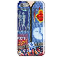 Hedwig costume iPhone Case/Skin