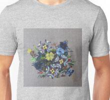 A bunch of flowers? Unisex T-Shirt