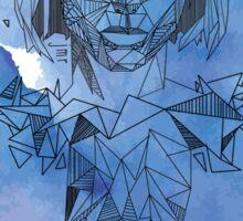 Life Is Strange - Geometric Max Sticker
