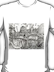 Dream in Ink T-Shirt