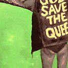 God Save The Queen by Jim Lively