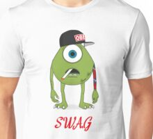 SWAG Mike Unisex T-Shirt