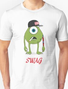 SWAG Mike T-Shirt